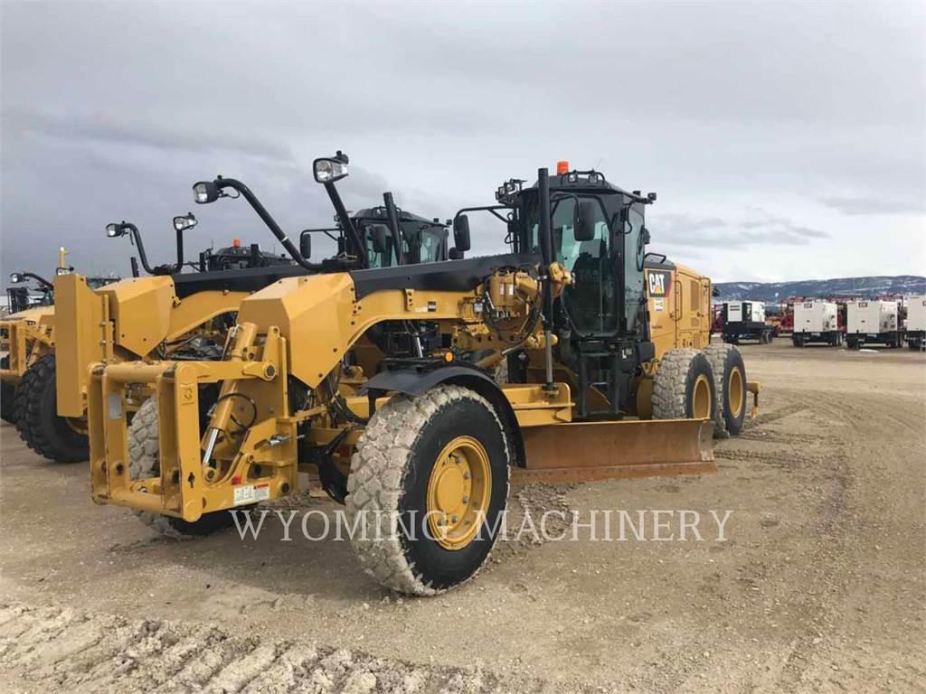 Caterpillar 160M3AWDCG, bergbau-motorgrader, Bau-Und Bergbauausrüstung