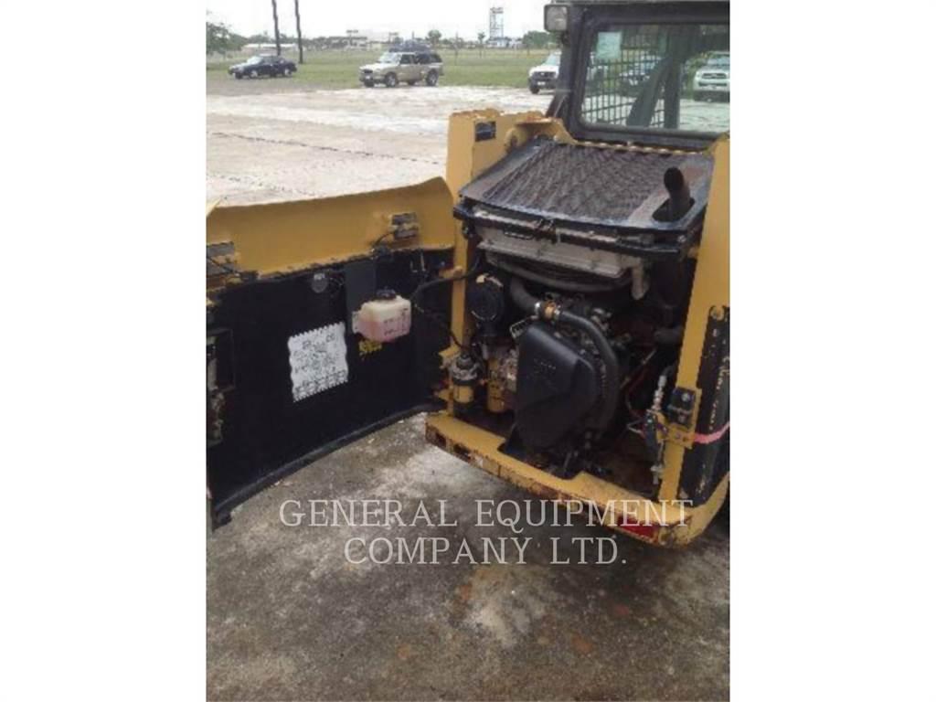 Caterpillar 226B, Chargeuse compacte, Équipement De Construction