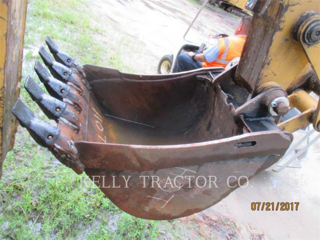 Caterpillar 24 CAPACITY SOIL FOR 416/420/430 BACKHOE LOADER, schaufel, Bau-Und Bergbauausrüstung