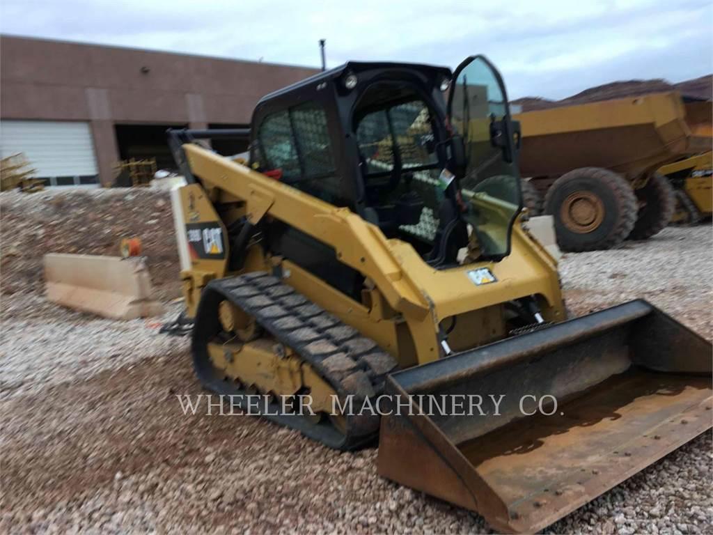 Caterpillar 289D C3-H2, Kompaktlader, Bau-Und Bergbauausrüstung