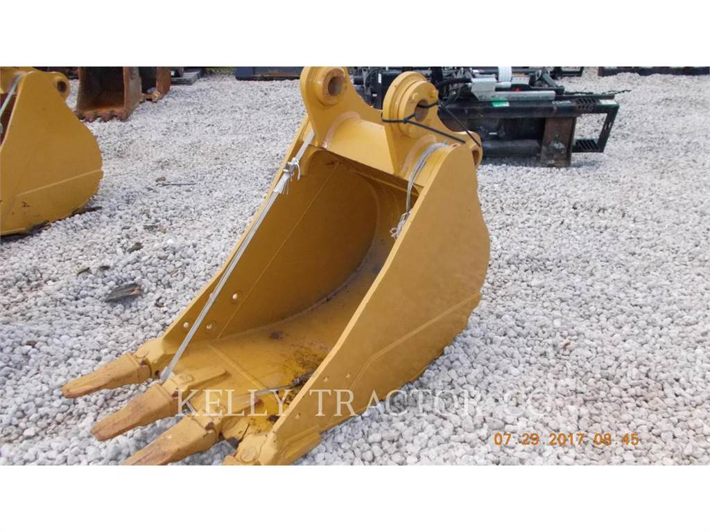 Caterpillar 30 GENERAL PURPOSE BUCKET FOR 315 EXCAVATOR、バケット、建設