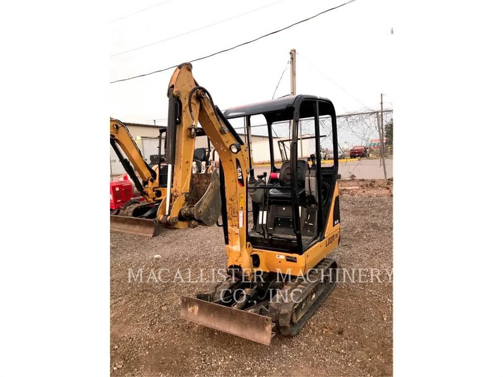 Caterpillar 301.4C, Raupenbagger, Bau-Und Bergbauausrüstung
