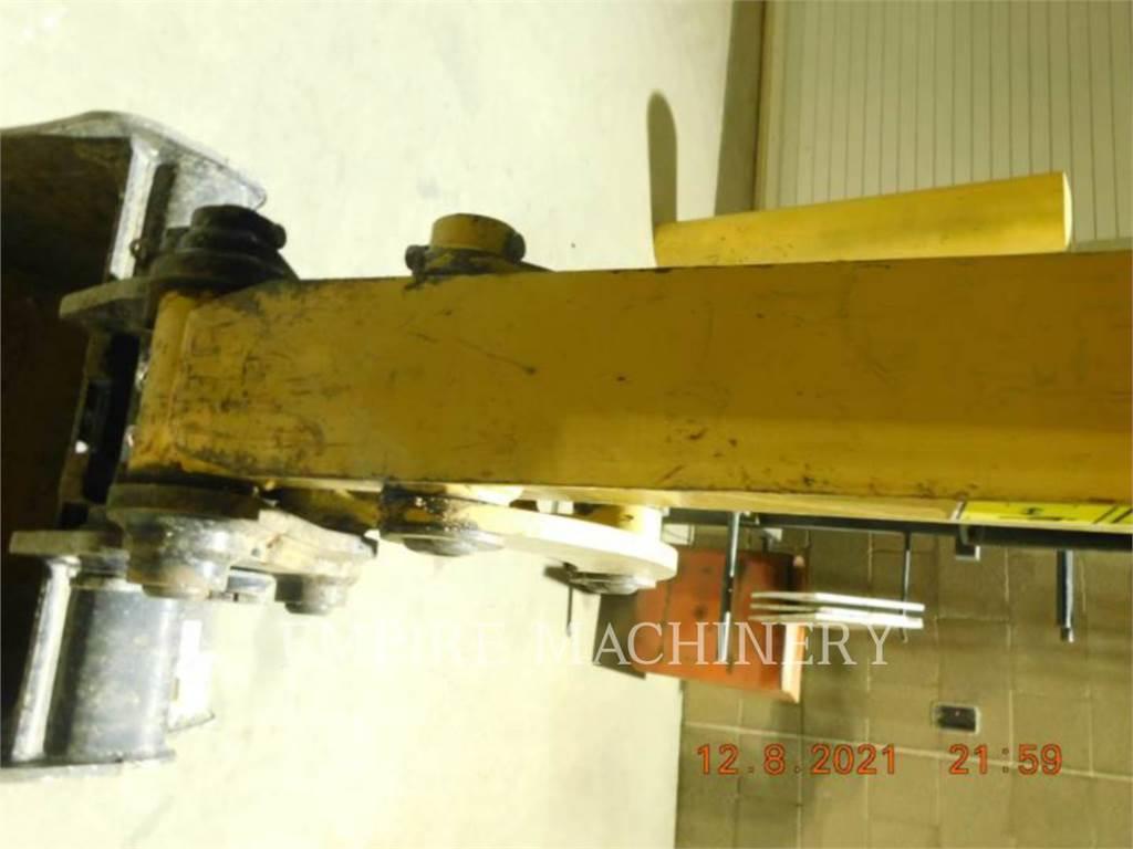 Caterpillar 303.5E2 OR, Crawler Excavators, Construction