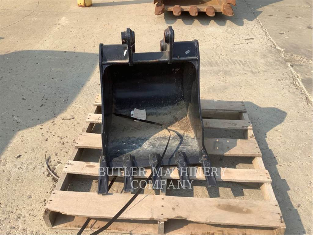 Caterpillar 304BKT24, bucket, Construction