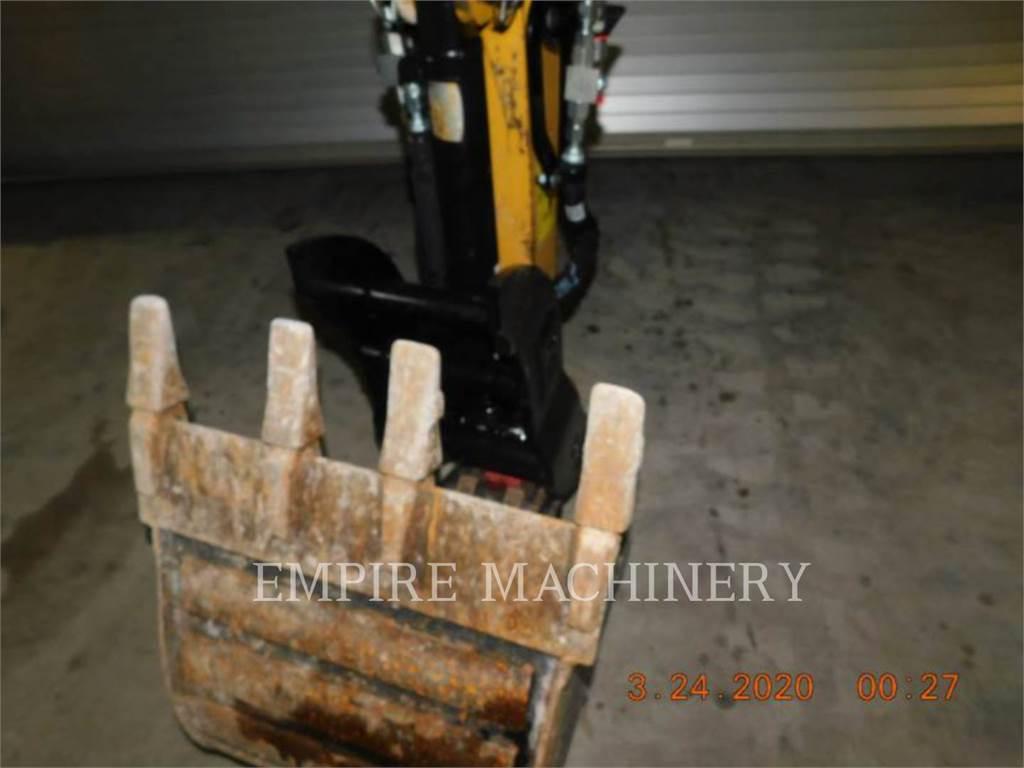 Caterpillar 304E2 OR, Raupenbagger, Bau-Und Bergbauausrüstung