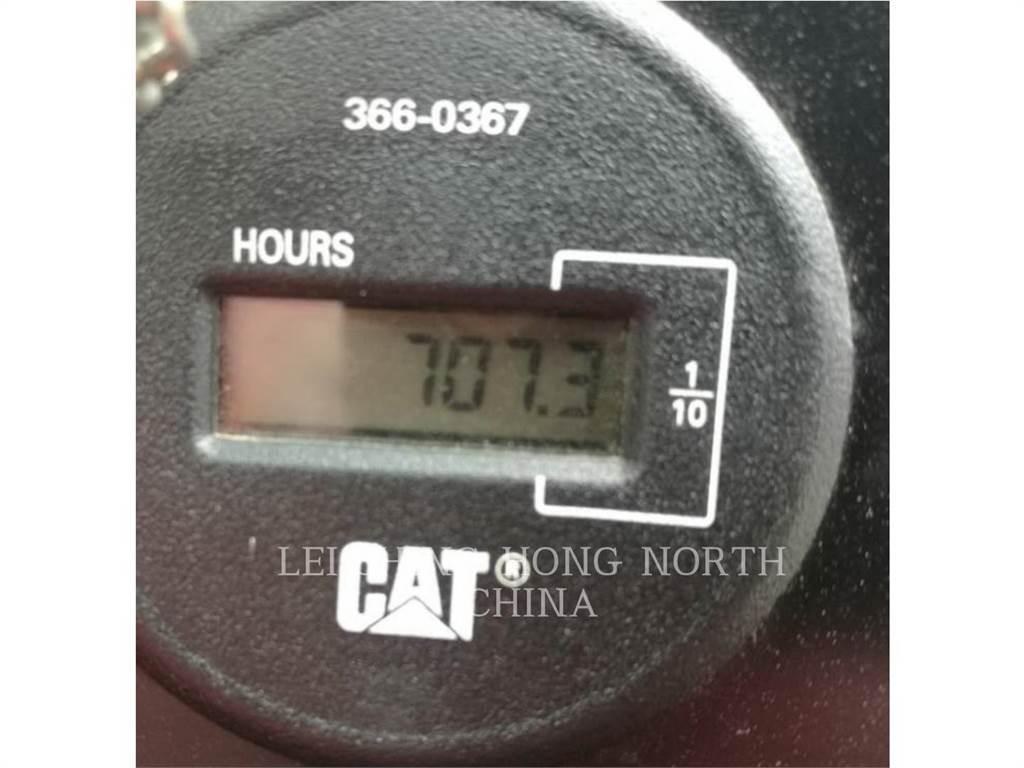 Caterpillar 305.5E2, Raupenbagger, Bau-Und Bergbauausrüstung