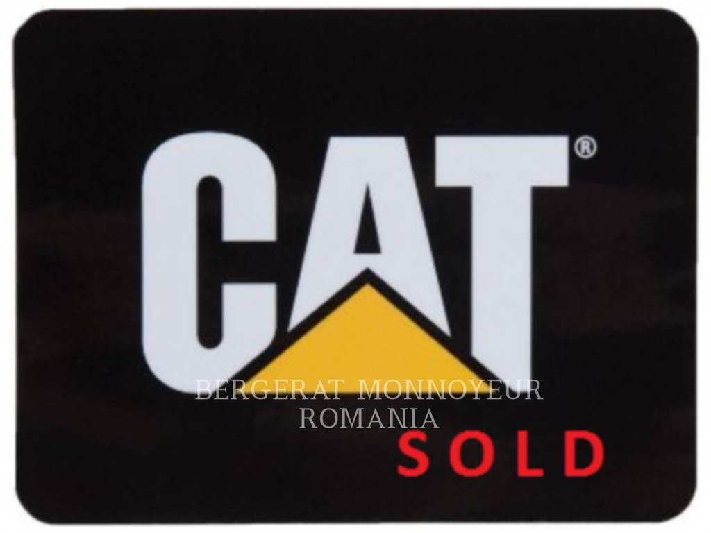 Caterpillar 305 E CR, Raupenbagger, Bau-Und Bergbauausrüstung