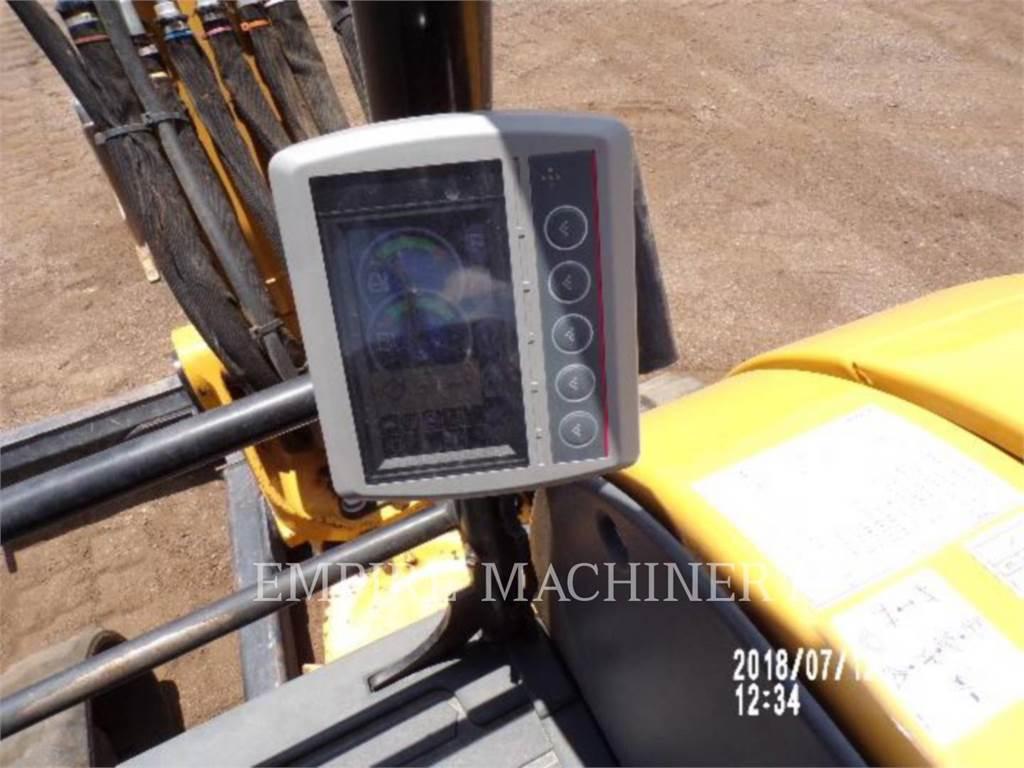 Caterpillar 305E2 CR, Raupenbagger, Bau-Und Bergbauausrüstung