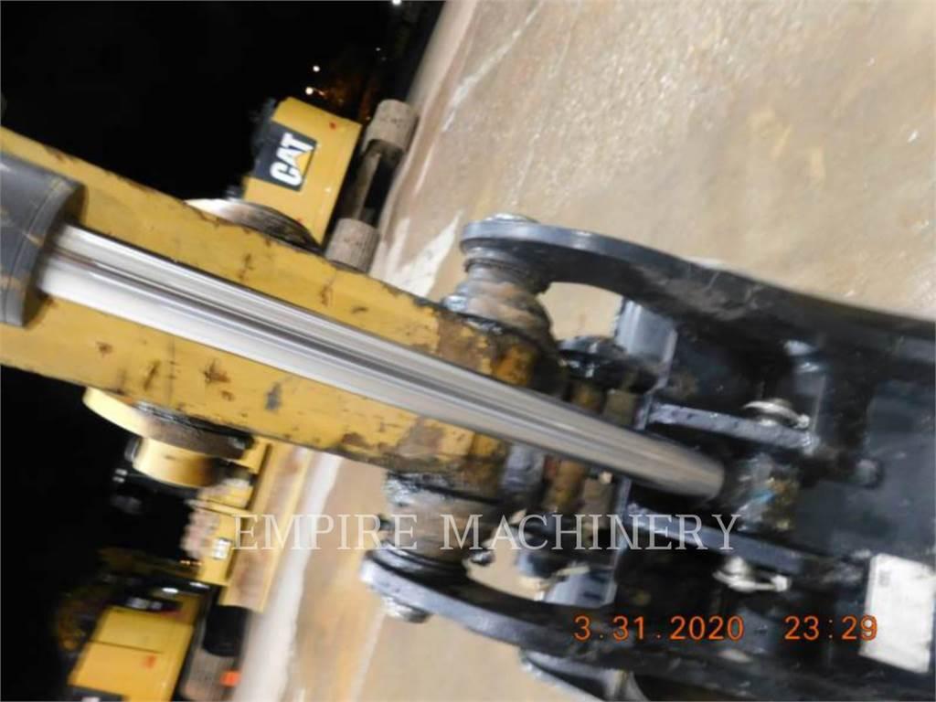 Caterpillar 305E2 ORPA, Excavatoare pe senile, Constructii