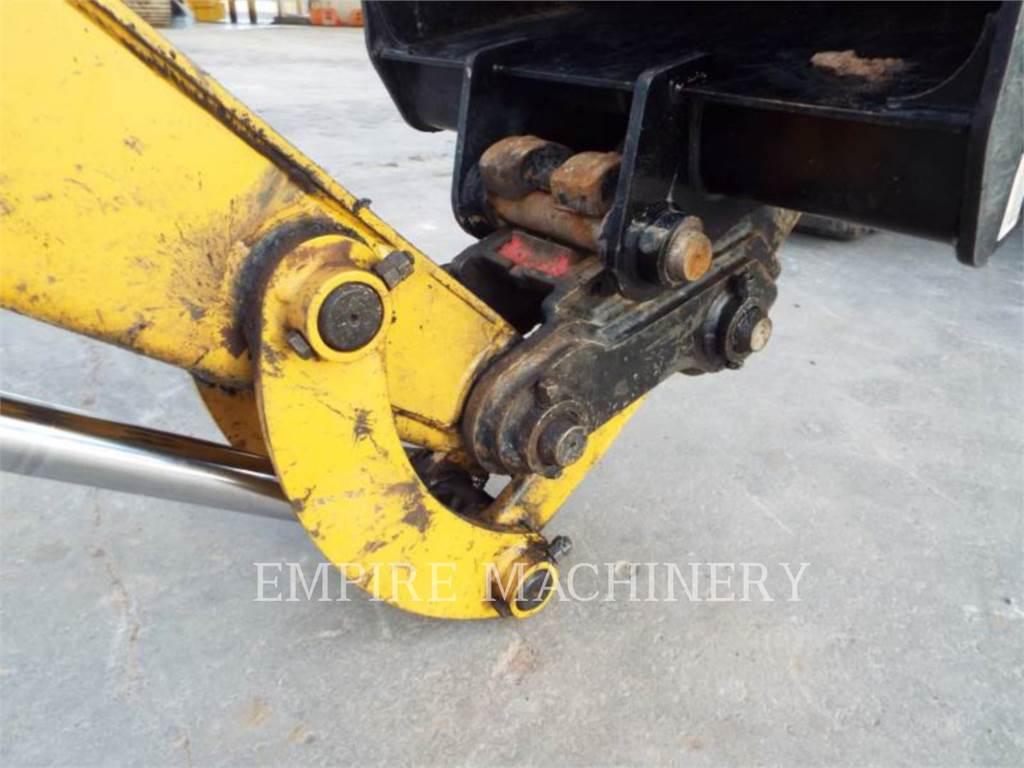 Caterpillar 306-07S CA, Crawler Excavators, Construction