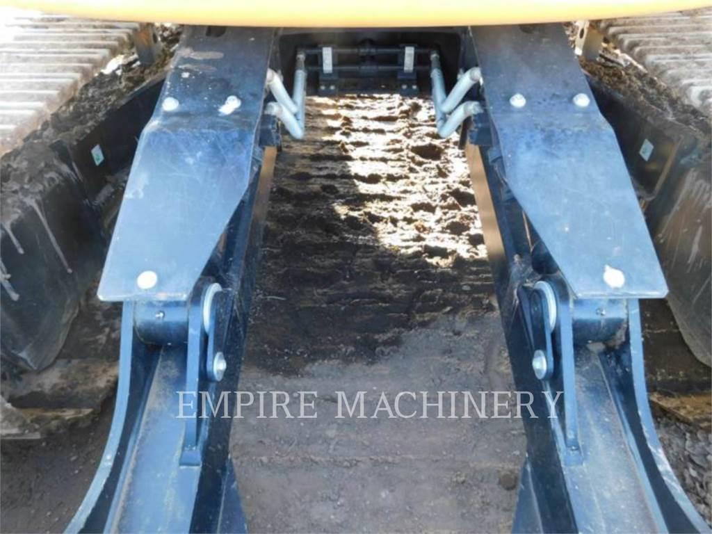 Caterpillar 315-07 P, Crawler Excavators, Construction