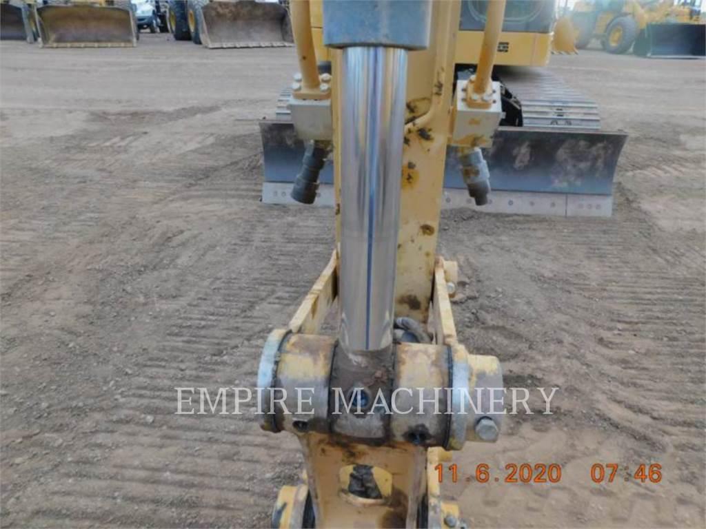 Caterpillar 315FL P, Escavadoras de rastos, Equipamentos Construção