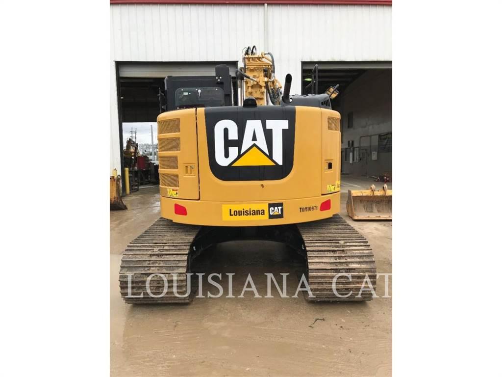 Caterpillar 315FLCR、履带挖掘机、建筑设备