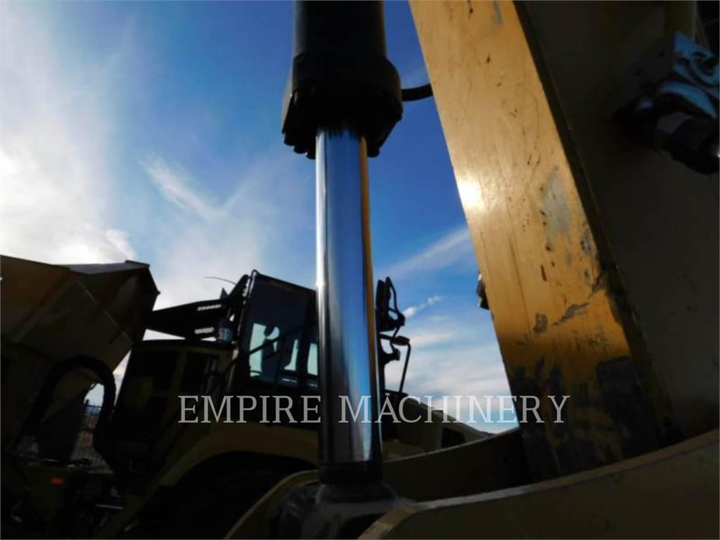 Caterpillar 320-07 P, Raupenbagger, Bau-Und Bergbauausrüstung