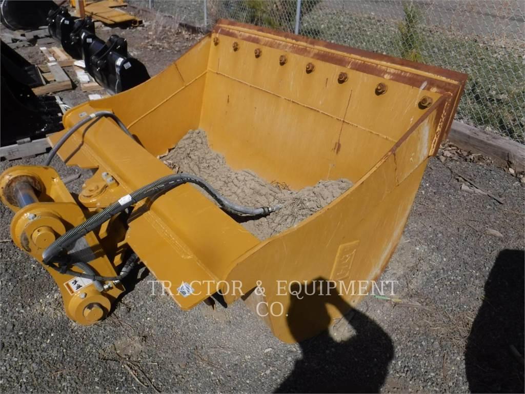Caterpillar 320BKT72PO, bucket, Construction