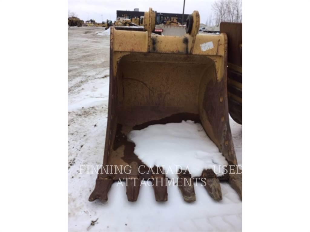 Caterpillar 320E, bucket, Construction