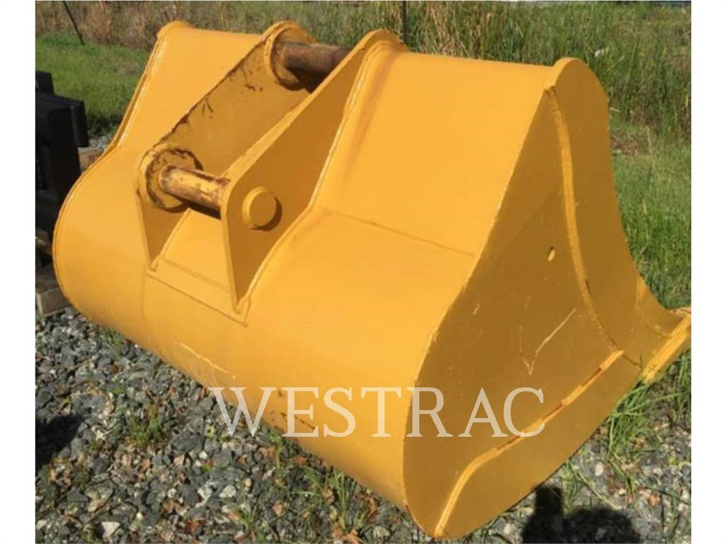 Caterpillar 320E, bucket, Construction