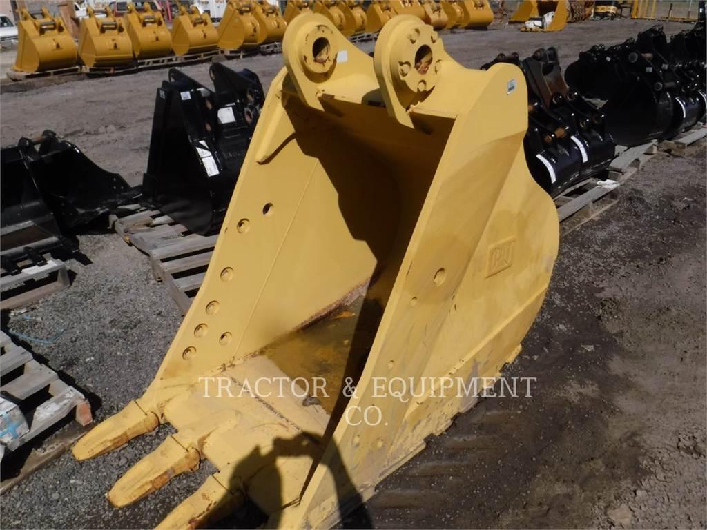 Caterpillar 322BKT36HD, schaufel, Bau-Und Bergbauausrüstung