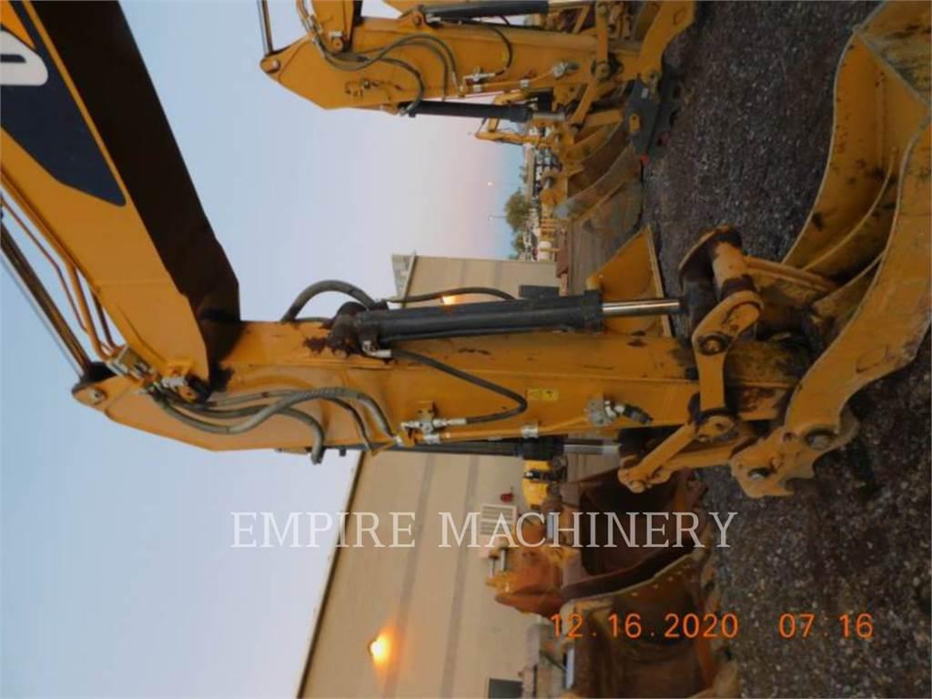Caterpillar 325F LCRTH, Raupenbagger, Bau-Und Bergbauausrüstung