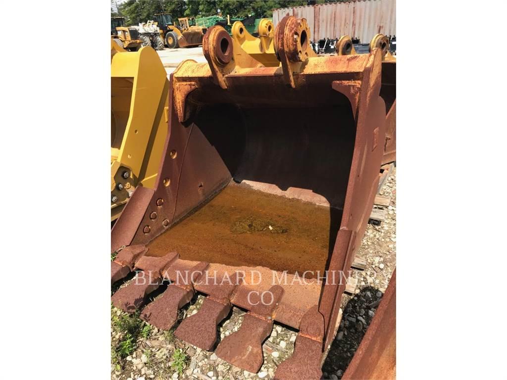 Caterpillar 328D 54BK, bucket, Construction