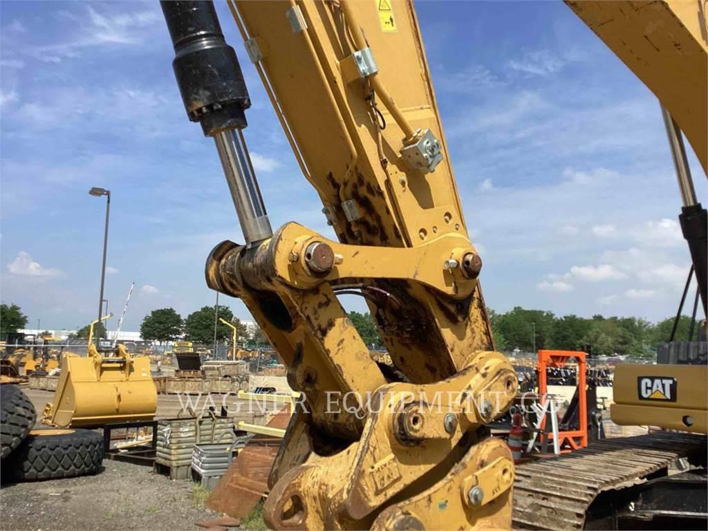 Caterpillar 330, Raupenbagger, Bau-Und Bergbauausrüstung