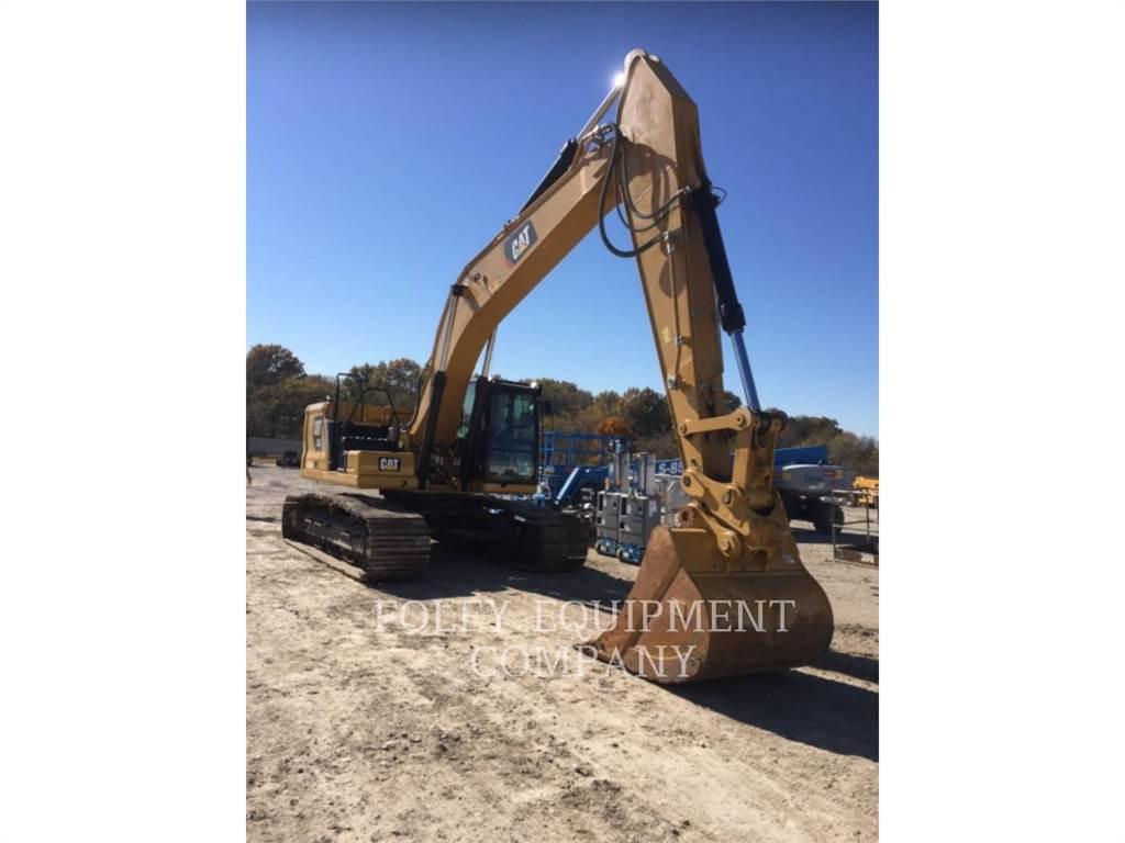 Caterpillar 330-0712X, Crawler Excavators, Construction