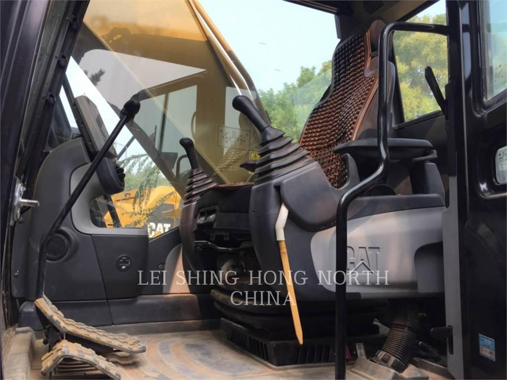 Caterpillar 330D2L, Pelle sur chenilles, Équipement De Construction