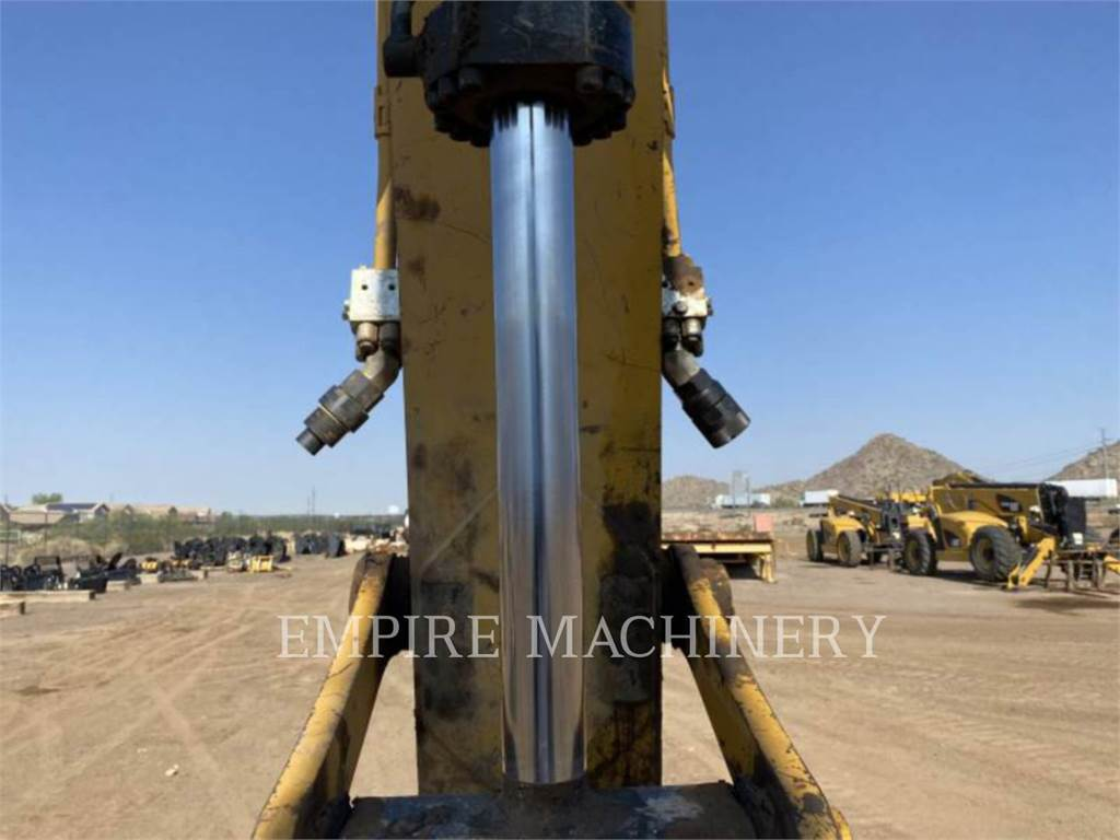 Caterpillar 330FL P, Raupenbagger, Bau-Und Bergbauausrüstung