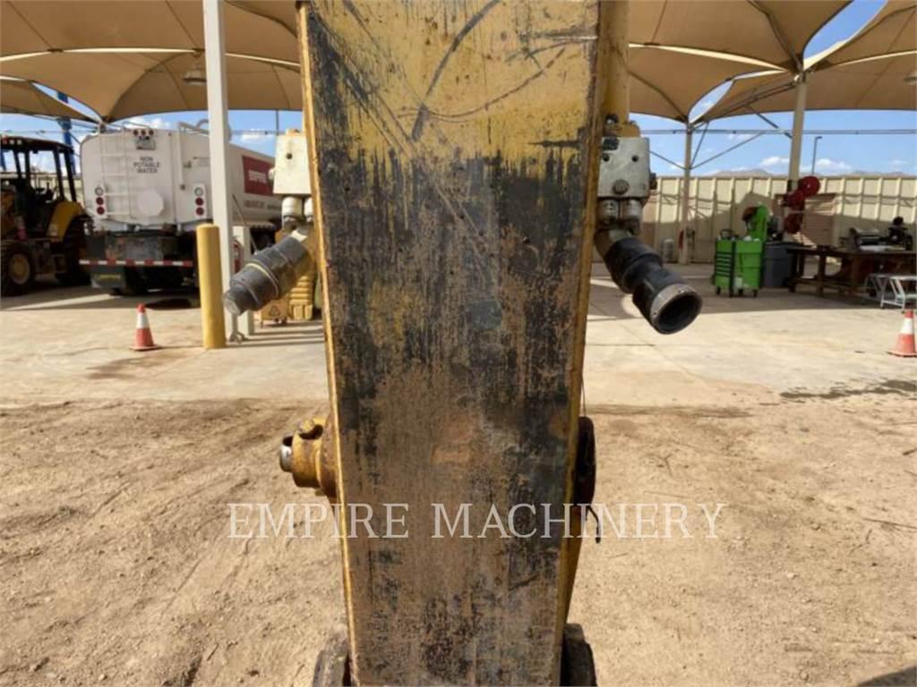 Caterpillar 330FL P, Koparki gąsienicowe, Sprzęt budowlany