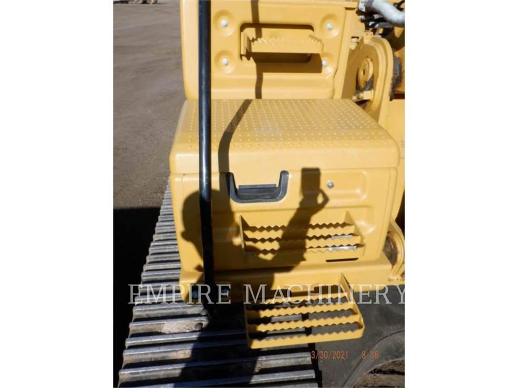 Caterpillar 330FL P, Escavatori cingolati, Attrezzature Da Costruzione