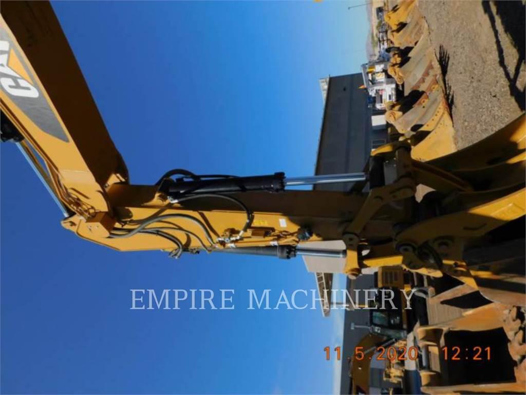 Caterpillar 330FL P、クローラー式油圧ショベル(パワーショベル・ユンボ)、建設
