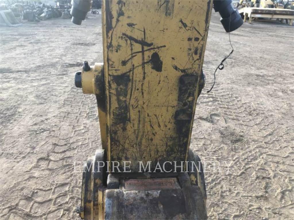 Caterpillar 330FL ST P, Excavadoras de cadenas, Construcción
