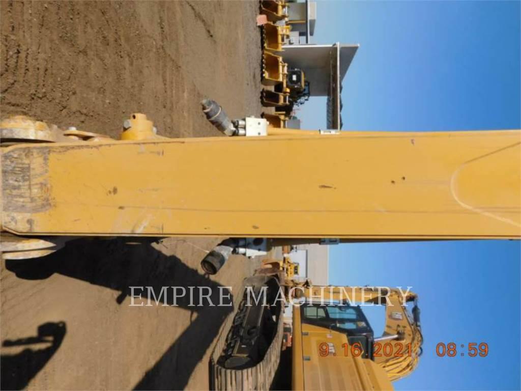 Caterpillar 335FL CR P, Crawler Excavators, Construction
