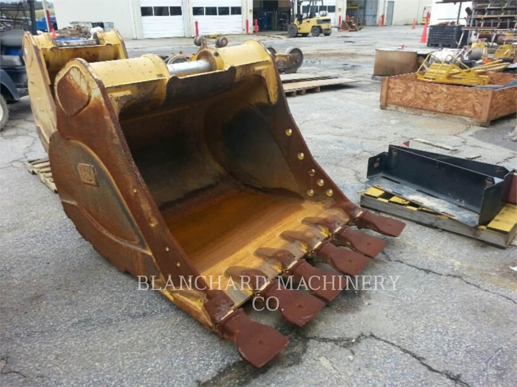 Caterpillar 336 BKCP60, bucket, Construction