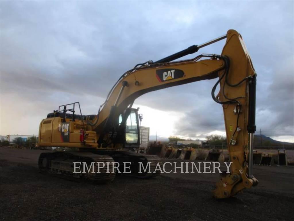 Caterpillar 336FL P, Raupenbagger, Bau-Und Bergbauausrüstung