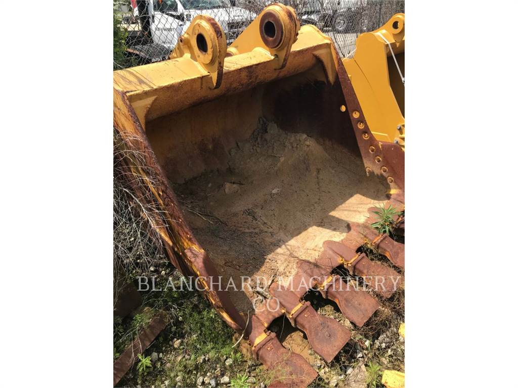 Caterpillar 345 BK4.0, bucket, Construction