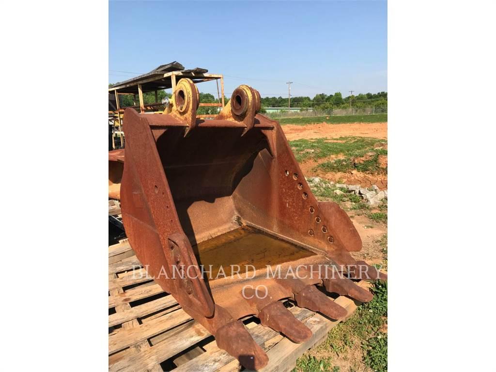 Caterpillar 345C BK 54, godet, Équipement De Construction
