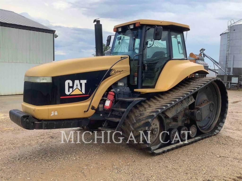 Caterpillar 35, с/х тракторы, Сельское хозяйство