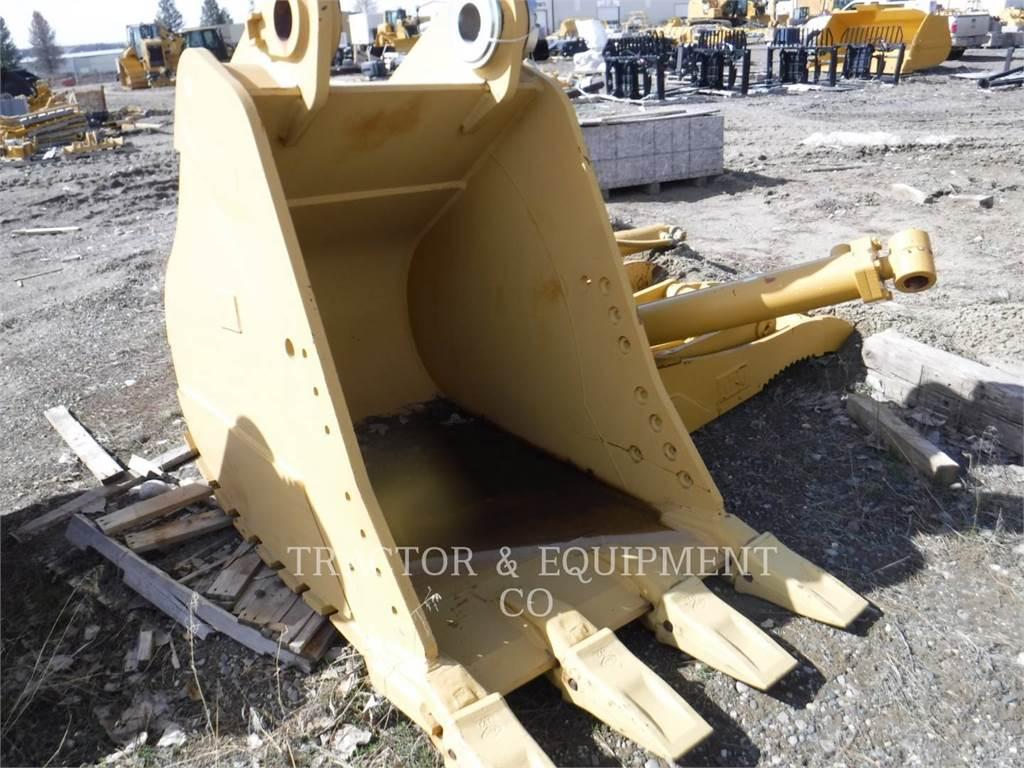 Caterpillar 365BKT48PO, schaufel, Bau-Und Bergbauausrüstung