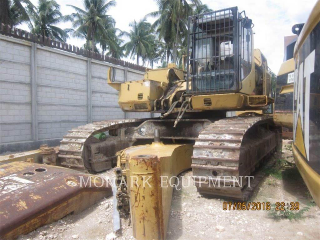 Caterpillar 365BL, Raupenbagger, Bau-Und Bergbauausrüstung