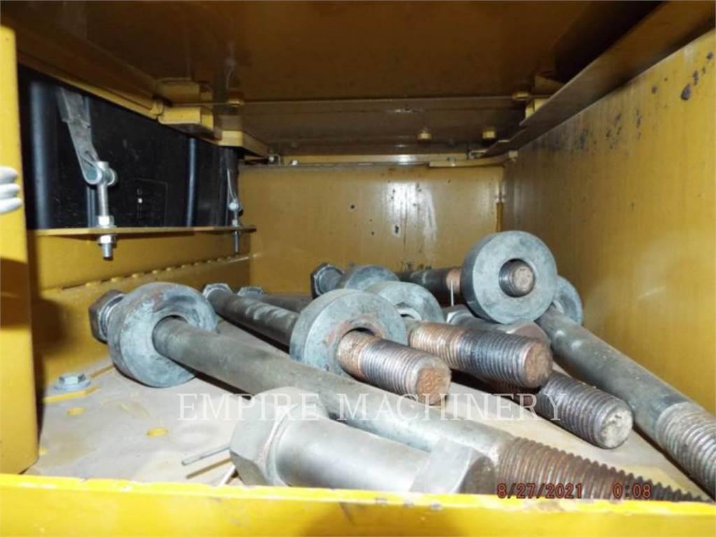 Caterpillar 390FL GP, Crawler Excavators, Construction