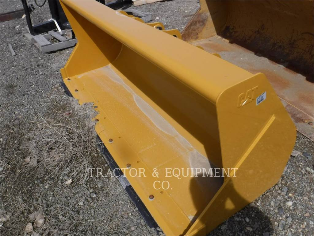 Caterpillar 420BKLDRGP, bucket, Construction