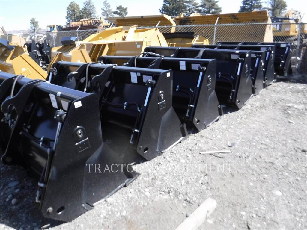 Caterpillar 420BKLDRMP, schaufel, Bau-Und Bergbauausrüstung
