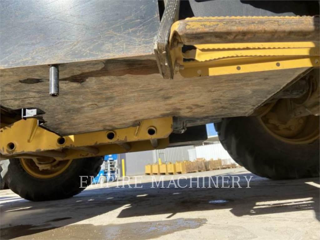 Caterpillar 420F2 HRC, koparko-ładowarki, Sprzęt budowlany
