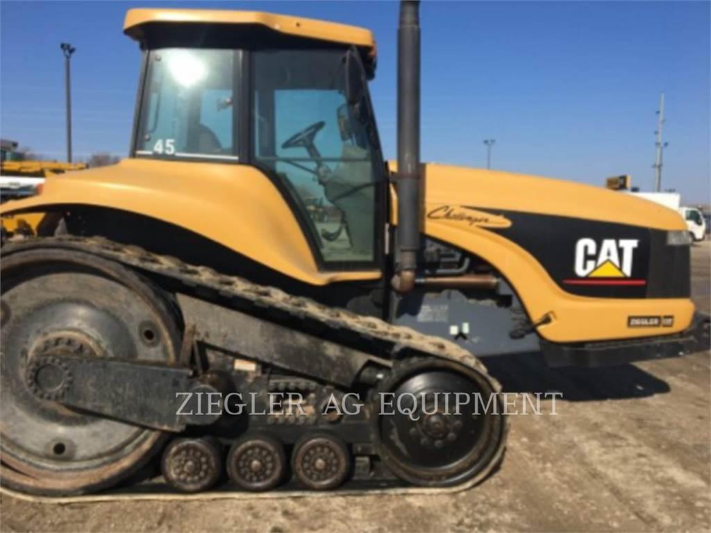 Caterpillar 45, tractors, Agriculture