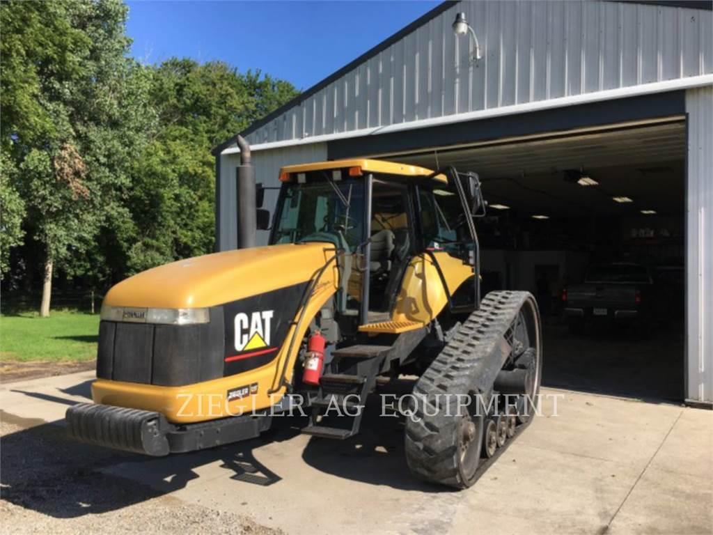 Caterpillar 45, ciągniki rolnicze, Maszyny rolnicze