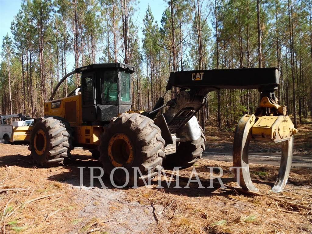 "Bulldozer ""used equipment"" ""used logging equipment"" ""used ...   Cat Forestry Equipment"