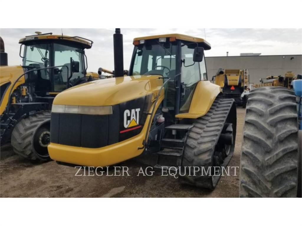 Caterpillar 55, trattori agricoli, Agricoltura