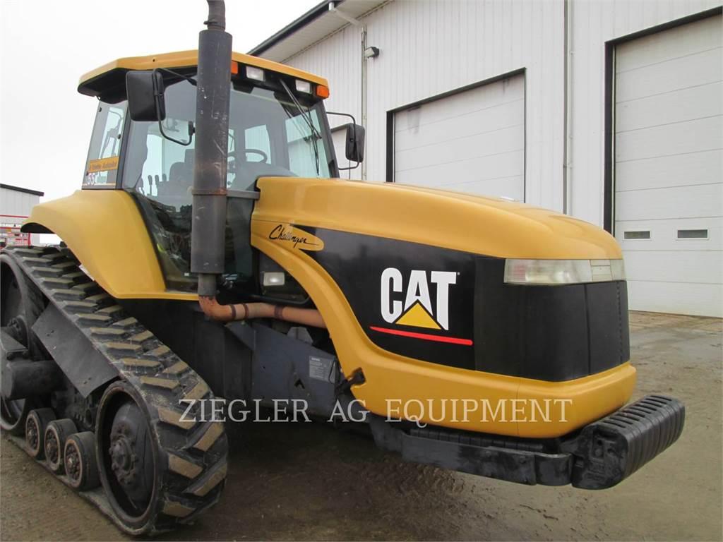 Caterpillar 55, tractors, Agriculture