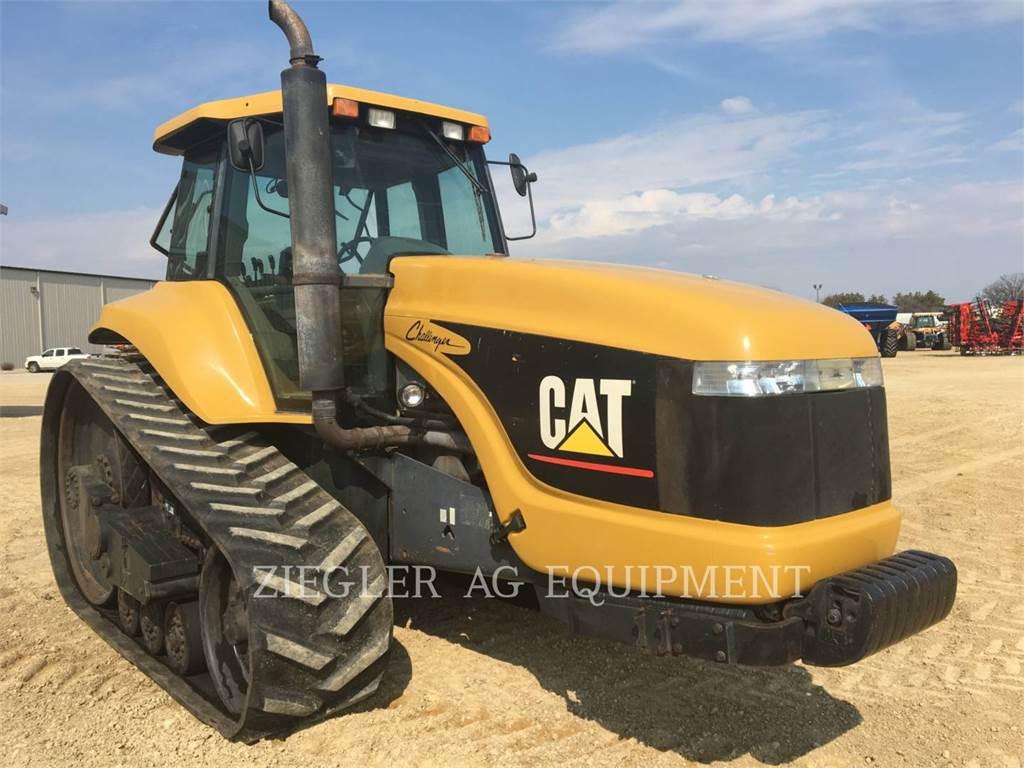 Caterpillar 55, landwirtschaftstraktoren, Landmaschinen
